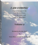I AM COMING! Volume 2