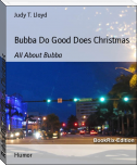 Bubba Do Good Does Christmas