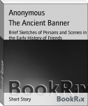 The Ancient Banner