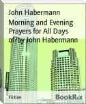Morning and Evening Prayers for All Days of