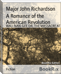 A Romance of the American Revolution