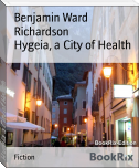 Hygeia, a City of Health