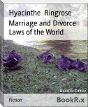 Marriage and Divorce Laws of the World