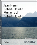 Memoirs of Robert-Houdin