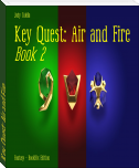 Key Quest: Air and Fire