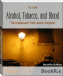 Alcohol, Tobacco, and Blood