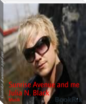 Sunrise Avenue and me