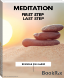 Meditation First Step Last Step