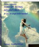 FOREST'S FLYING ADVENTURE!!
