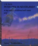 PETER PAN IN NEVERLAND!