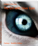 The Girl with Silver Eyes