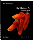 My Silly Gold Fish