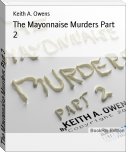 The Mayonnaise Murders Part 2