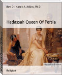 Hadassah Queen Of Persia