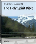 The Holy Spirit Bible