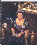 Her Majesty Queen Beatrix Of The Netherlands
