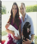 Prince George Duchess Cathrine Prince William