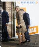 Her Majesty Queen Maxima Of The Netherlands.