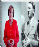 Angela Merkel is Hitlers Daughter and a Rothschild.