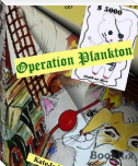 Operation Plankton - Captain Kittys Abendteuer