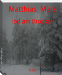 Tod am Brocken