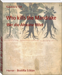 Who kills the Mandrake
