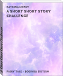 A Short Short Story Challenge