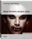 Blood Relatives vampire series