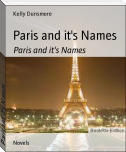 Paris and it's Names