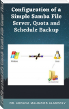 Configuration of a Simple Samba File Server, Quota and Schedule Backup