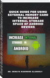 Quick Guide for Using External Memory Card to Increase Internal Storage Space of Android Devices