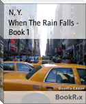 When The Rain Falls - Book 1