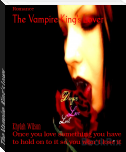 The Vampire King's Lover