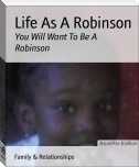 Life As A Robinson