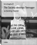 The Society destroys Teenager