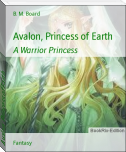 Avalon, Princess of Earth