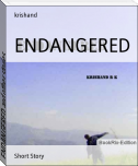 ENDANGERED and other stories