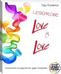 Love is Love ... Leseprobe