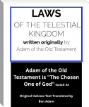 Laws of the Telestial Kingdom