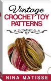 Vintage Crochet Toy Patterns