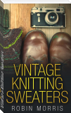 Vintage Knitting Sweaters