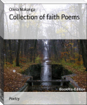 Collection of faith Poems