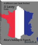 Alice's holiday in Franch