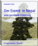 Der Eremit  in Nepal