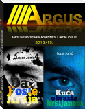 Argus Books&Magazines Catalogue