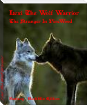 Lexi The Wolf Warrior