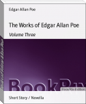 The Works of Edgar Allan Poe