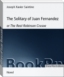 The Solitary of Juan Fernandez