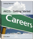 AKCIS - Getting Started