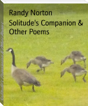 Solitude's Companion & Other Poems